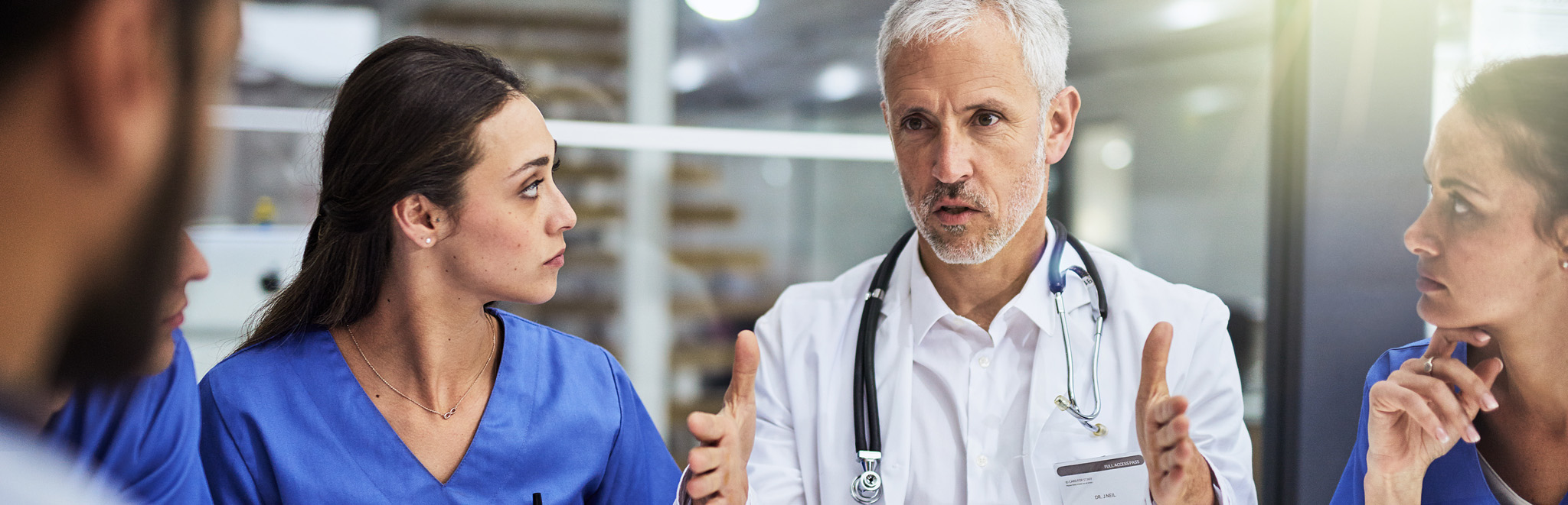 Steuerberatung für Gesundheitswesen