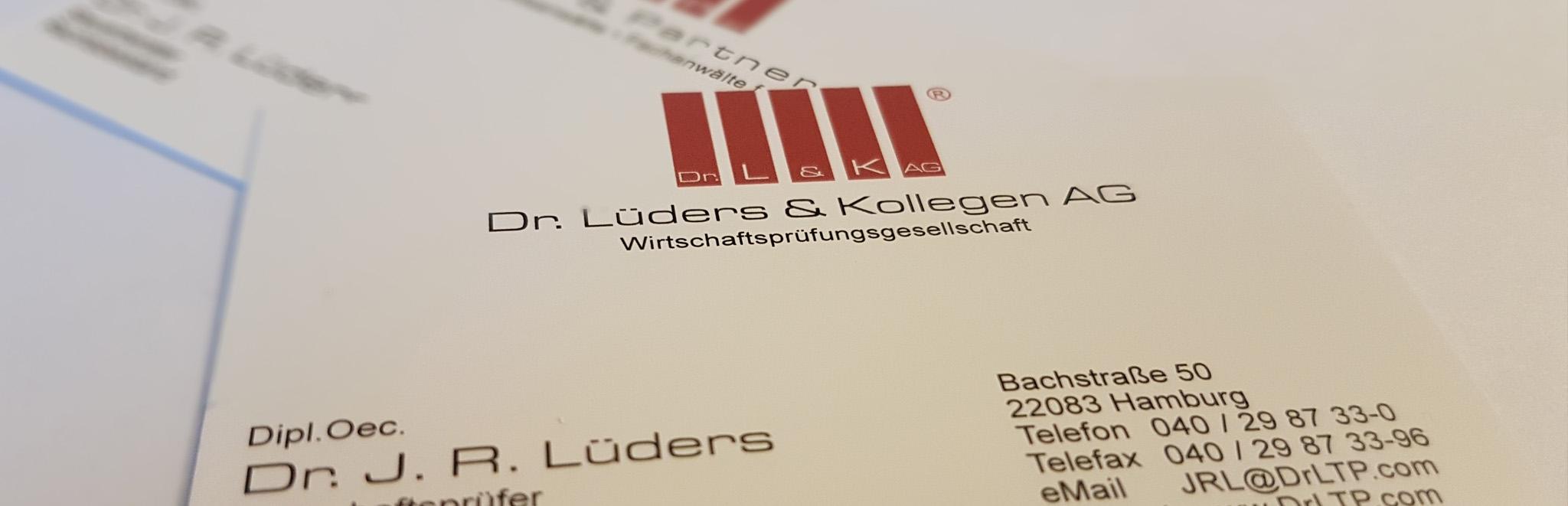 Dr. Lüders & Kollegen